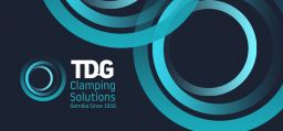 TDG Clamping Solutions. A new brand image
